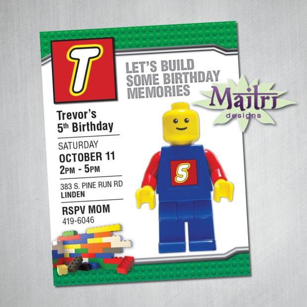 oh Lego man!