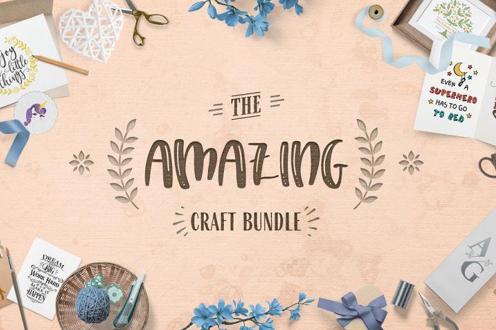 The-Amazing-Craft-Bundle
